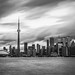 Toronto BW