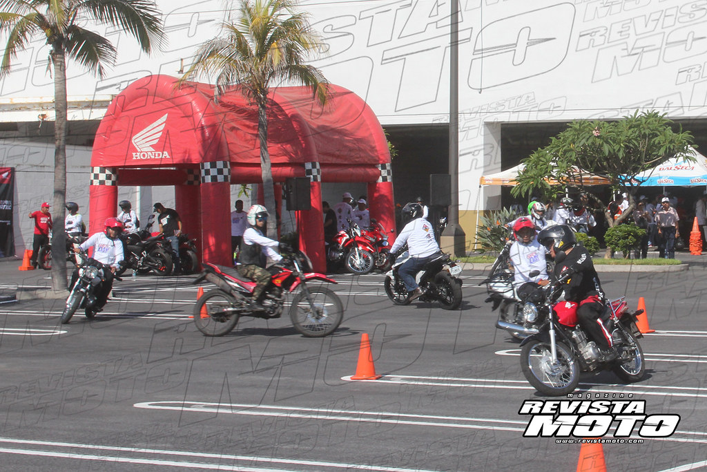 Safety Day Honda - Veracruz