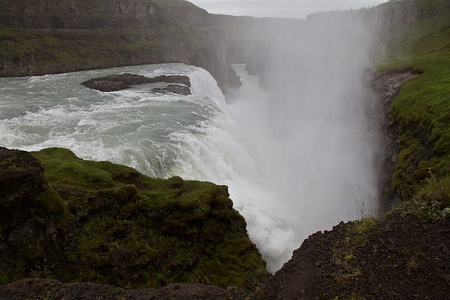 Gullfoss 8, Canon EOS 7D, Canon EF-S 18-135mm f/3.5-5.6 IS STM