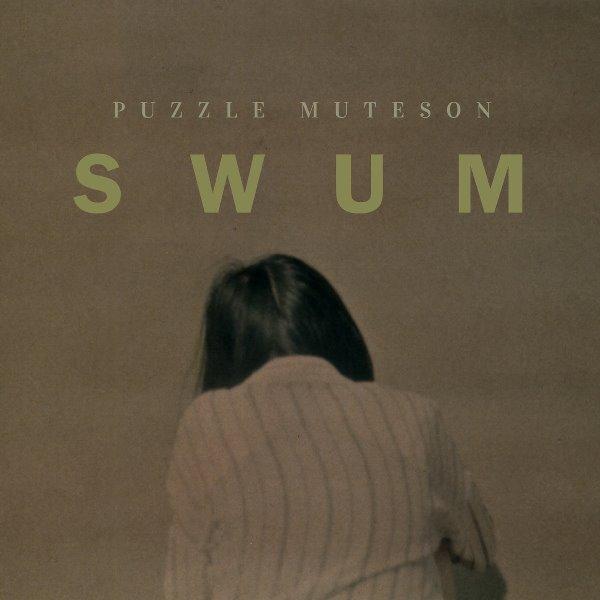 Puzzle Muteson - Swum