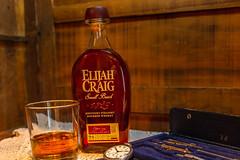 Elijah Craig Time