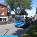 KX62BVY 36759 Stagecoach Midlands (Warwickshire) in Tamworth