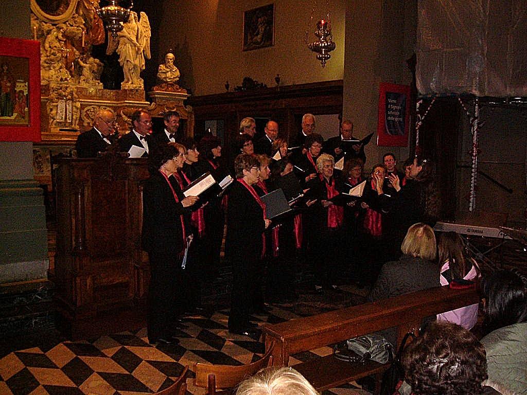Concerto Natale 20071