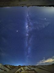 Milky Way@Sanddunes 20180811ec