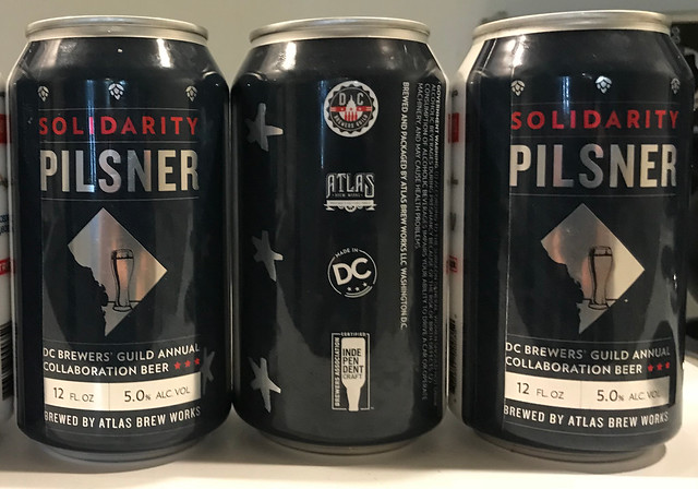 Solidarity Pilsner