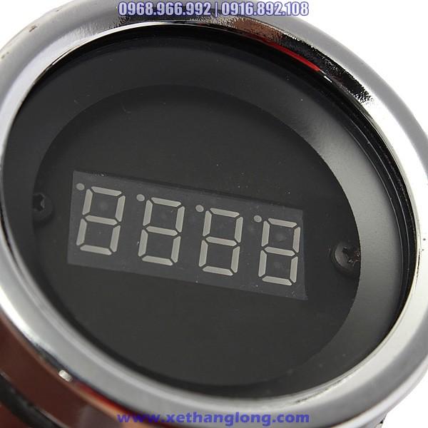 Đồng hồ báo tua xe máy