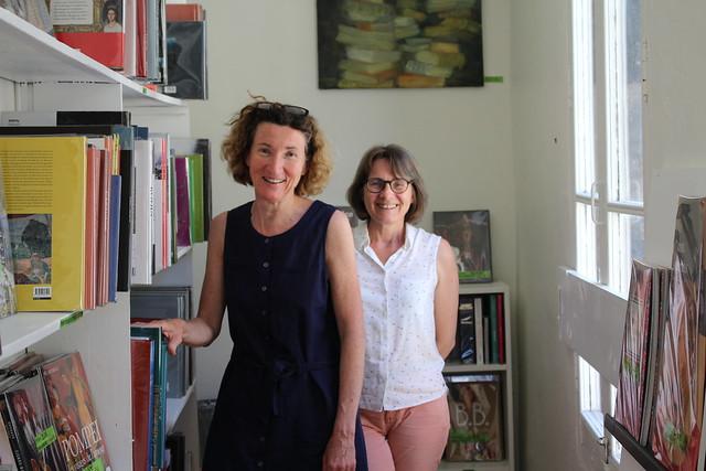Librairie L'Armoire à livres - Bordeaux