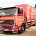 S.B.S. Spares 1988 ERF E737SCL Ipswich Truckfest 2018