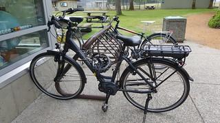 Kalkhoff Agattu B7 E-bike