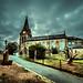 St James Church - Sutton