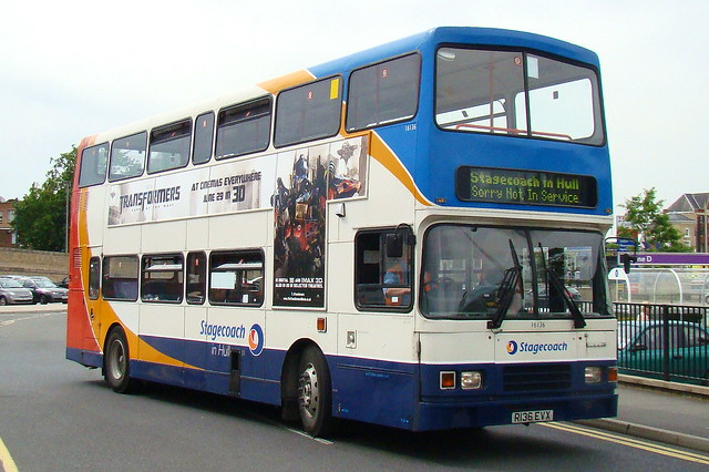 STAGECOACH 16136 R136EVX IS, Sony DSC-H7