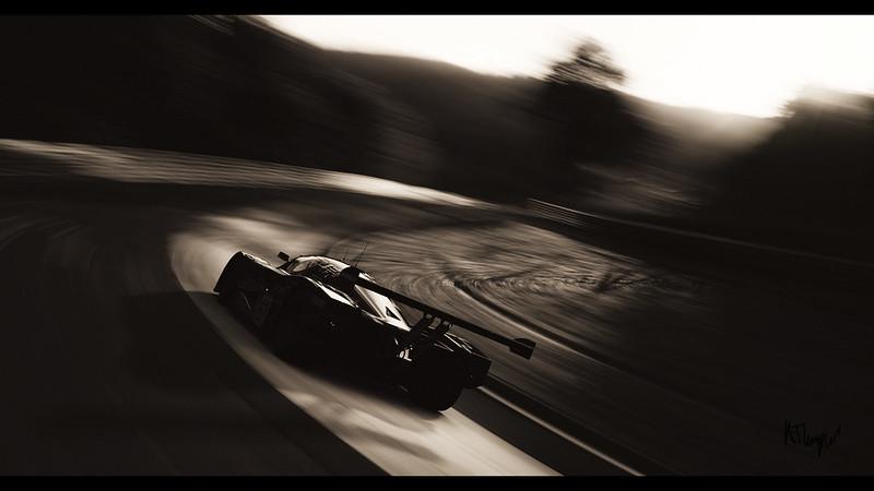 Mercedes Sauber C9