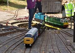 Strawberry Line Railway