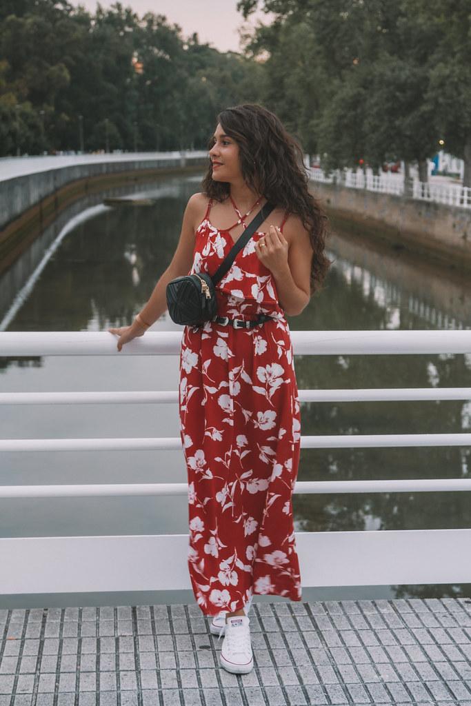 vest rojo