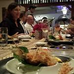 25-Apr-2018 Fellowship Dinner