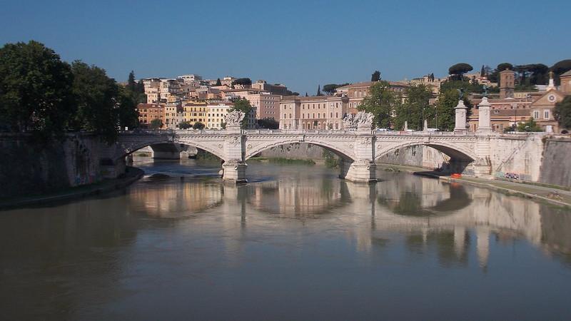Pont Vittorio Emanuele II