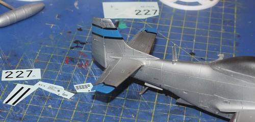 N.A. P-51D Mustang, Airfix 1/48 - Sida 4 42374093390_746dd15327