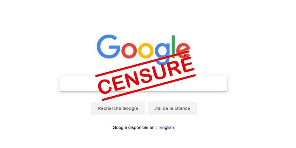 Google pourrait faire son retour en Chine