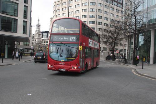 Abellio London 9064 BX55XNT