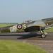 Supermarine Spitfire LF.XVIe - G-OXVI / TD248 (1945)