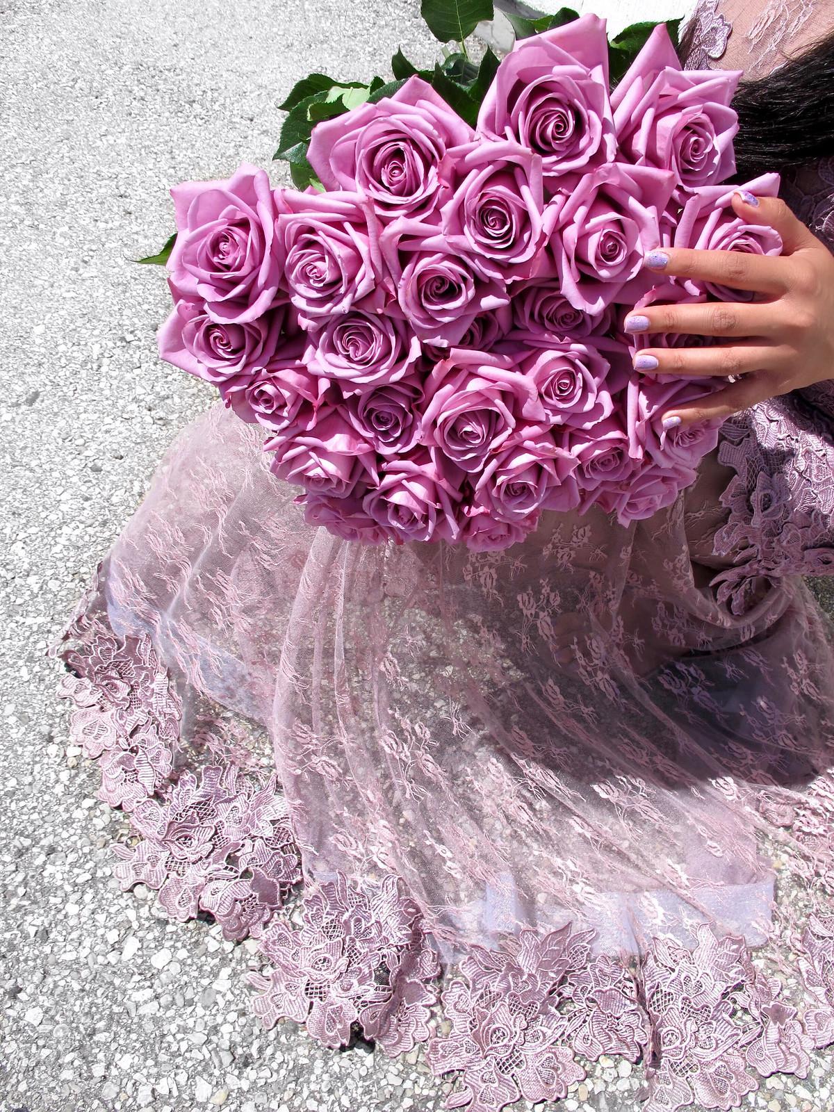 floral lavender 5
