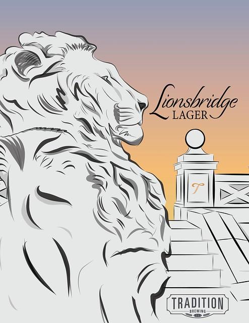Lionsbridge Lager
