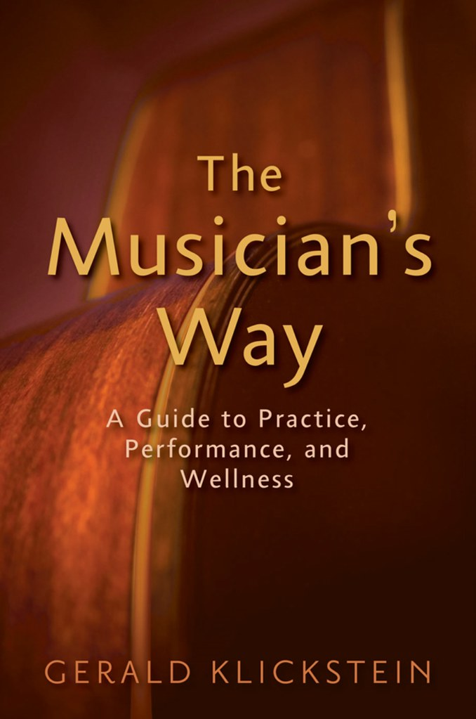 Fall 2018 Musician's Way Newsletter