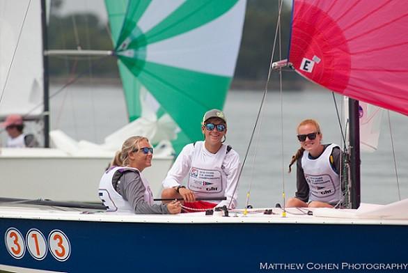 2018 Chubb U.S. Junior Sailing Championships