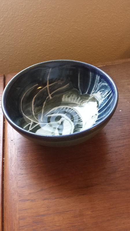 Anglerfish bowl