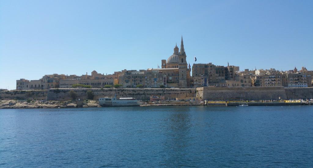 Malta in 25 foto's, word verliefd op Valletta | Malta & Gozo