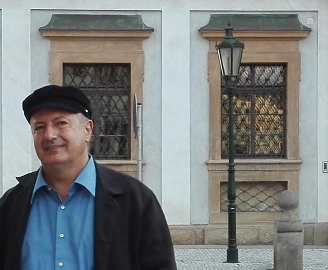 Días en Praga