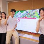 LG디스플레이 대학생 블로그 'D군의 This Play' 누적 방문자 1,111만명 돌파