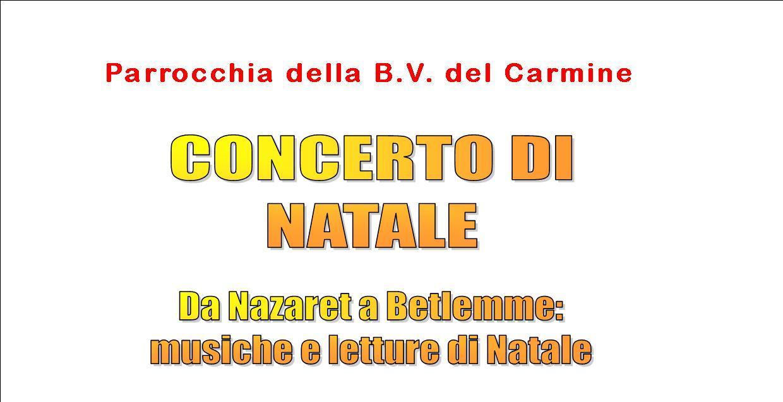 Concerto Natale 2006 locandina01