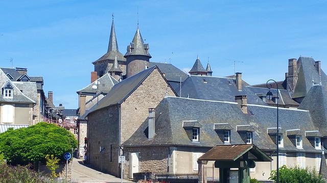 12 - Auvergne Meymac