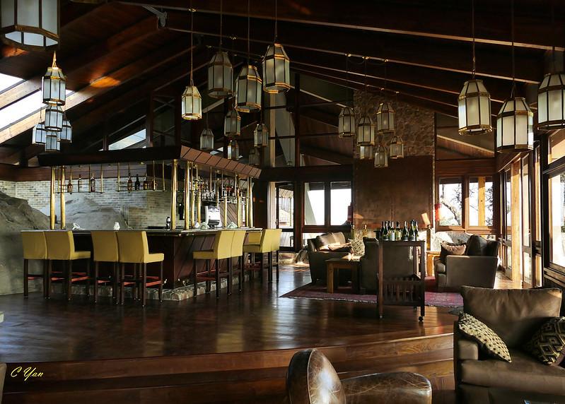 Kenya - Tanzania (Lodge 1)