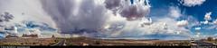Utah Arches in Monson season