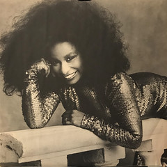 CHAKA KHAN:WHAT CHA' GONNA DO FOR ME(INNER 1)