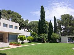 0041 Villa Noailles (Hyères) - Photo of Hyères