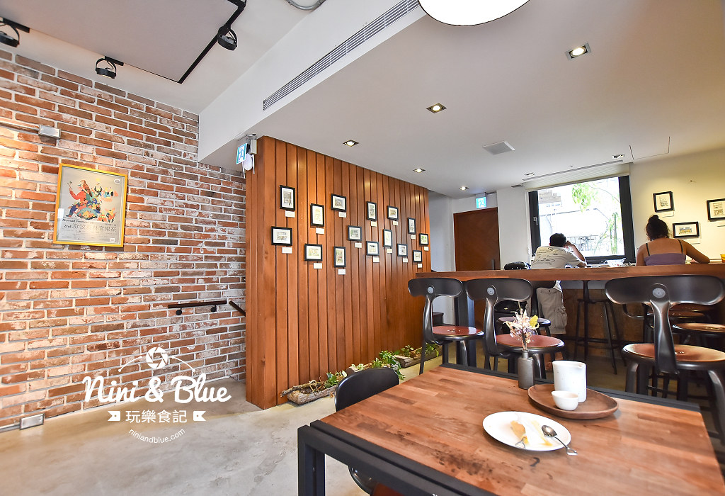 hausing cafe 台中不限時咖啡01