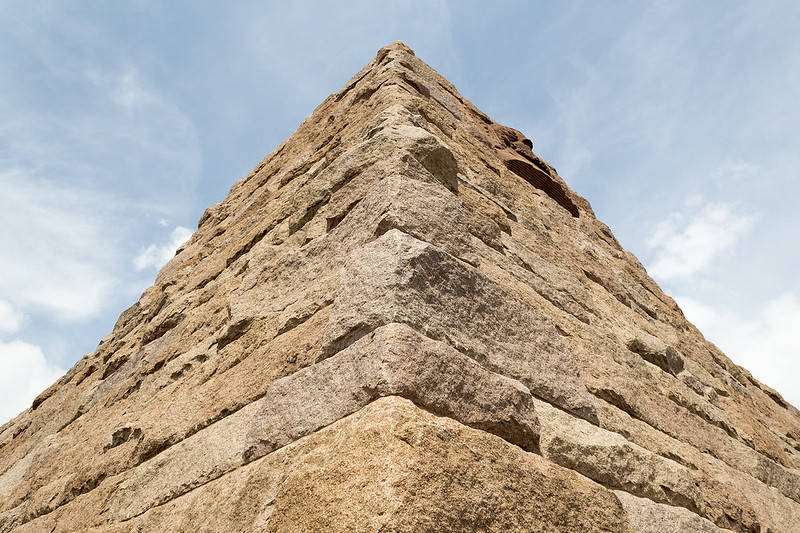 Ames Monument