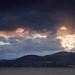 Crepuscular Rays, Strathearn