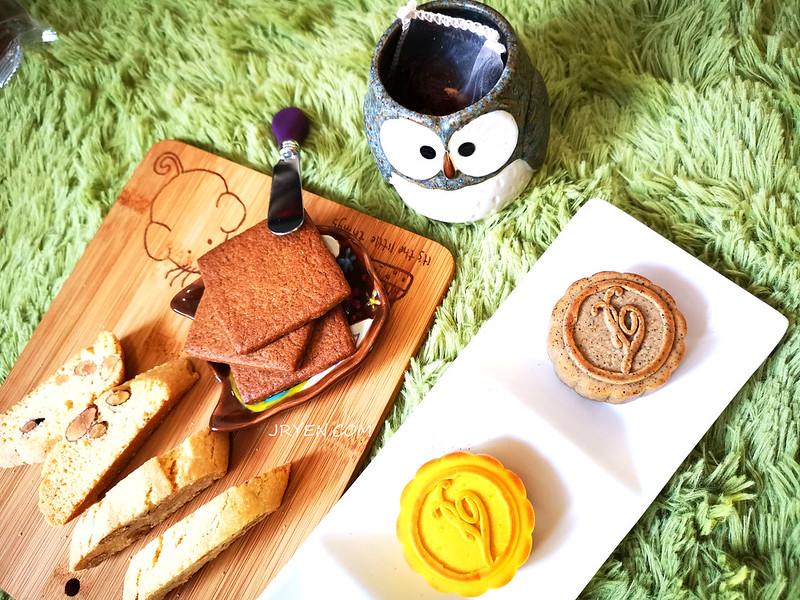 星級下午茶饗宴