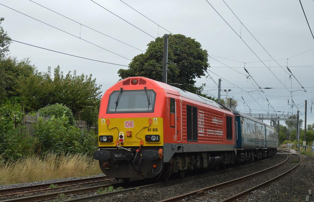 DB Cargo: 67015