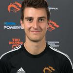 Thomas Lantmeeters, WolfPack Men's Soccer Team