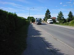 Henstad allé -  Askim