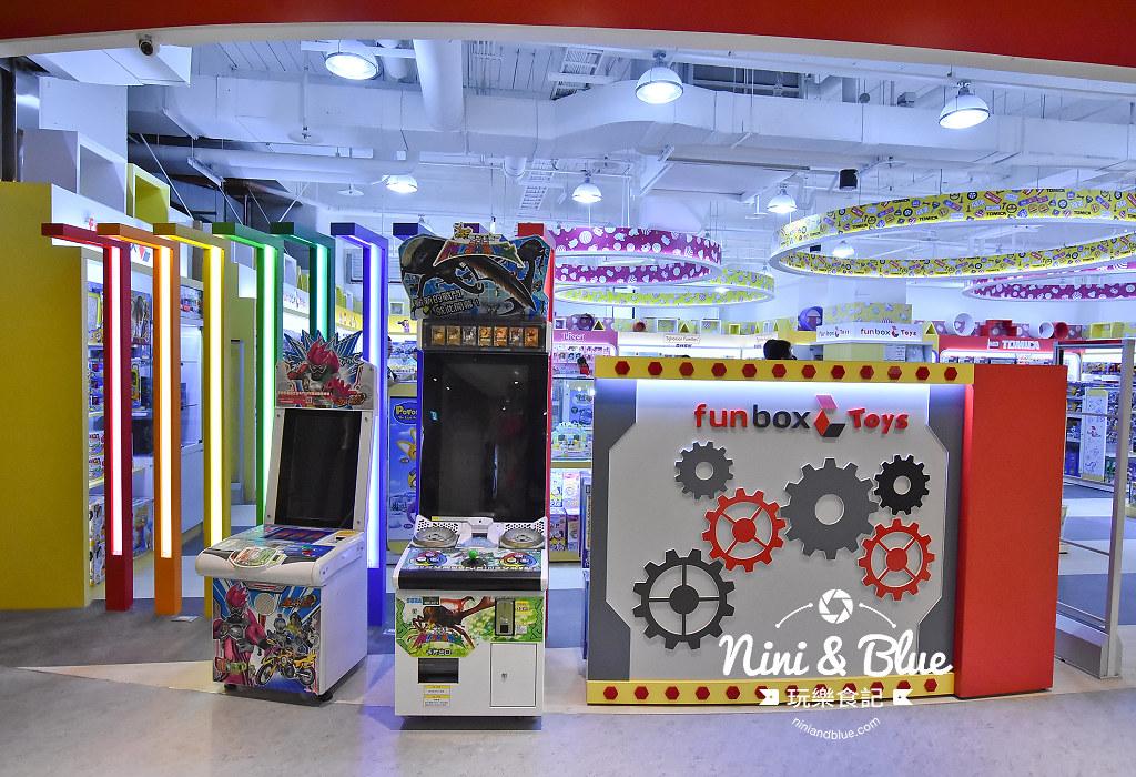 台中玩具批發  fun box toys 01