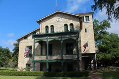 San Antonio - King William: Anton Wulff House