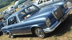 Mercedes-Benz 250SE Coupe (1967)