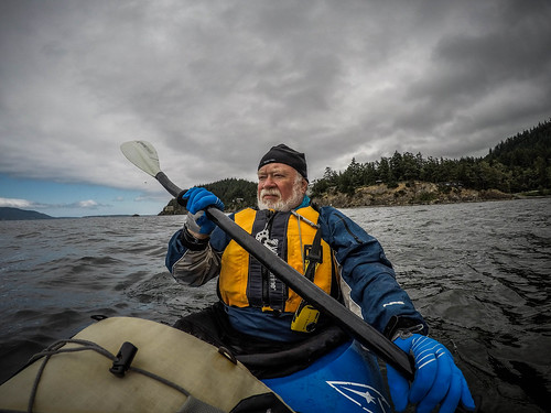 Solstice Selfie Paddle on Bellingham Bay-14