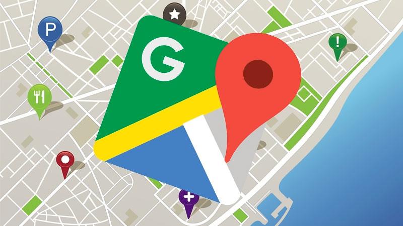 Google dapat melacak lokasi Anda.